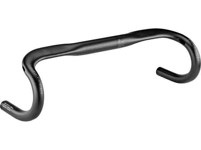 Bontrager Elite Aero VR-CF Road Cintre Ø31,8mm, black